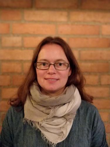 Ruth Malmgaard